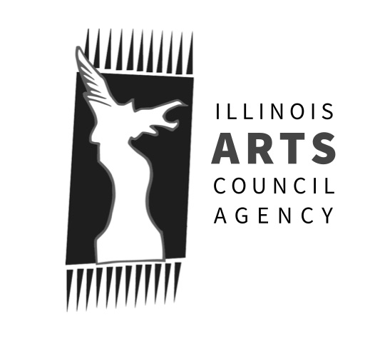 Illinois Arts Council Logo