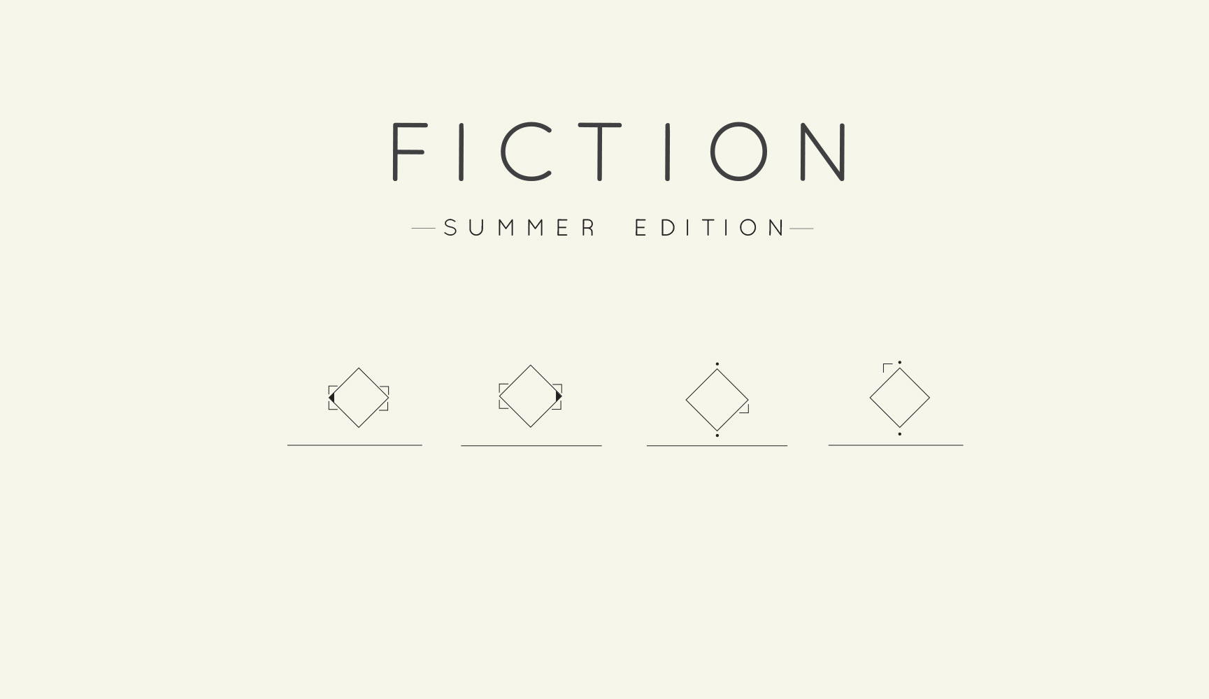 Fiction Header Image