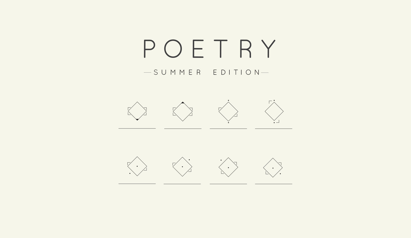 Ninth letter summer 2014 poetry header image stopboris Images
